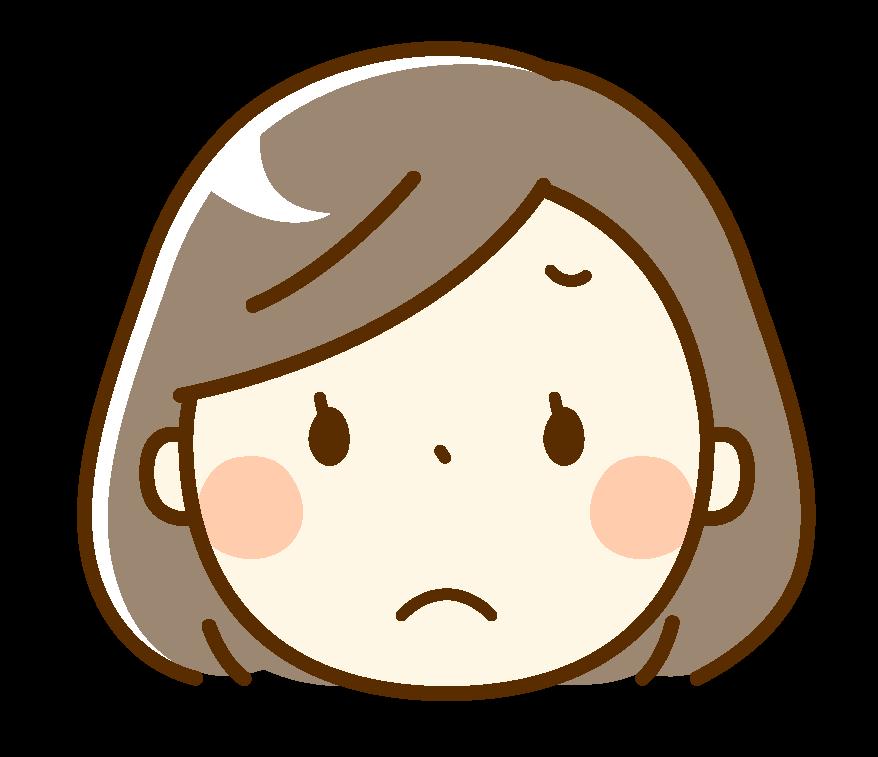 ママ友A子