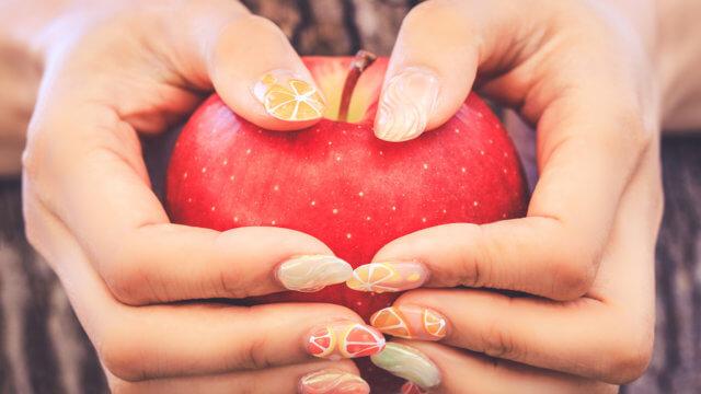 果物りんご